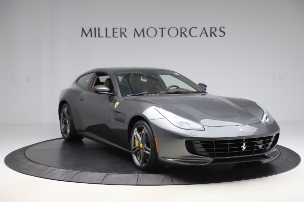 Used 2020 Ferrari GTC4Lusso for sale Call for price at Rolls-Royce Motor Cars Greenwich in Greenwich CT 06830 11