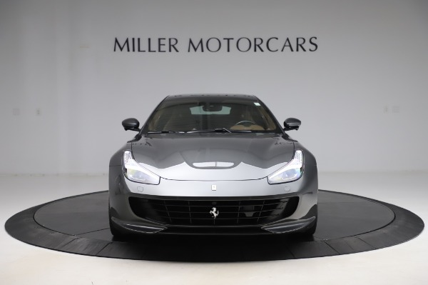 Used 2020 Ferrari GTC4Lusso for sale Call for price at Rolls-Royce Motor Cars Greenwich in Greenwich CT 06830 12