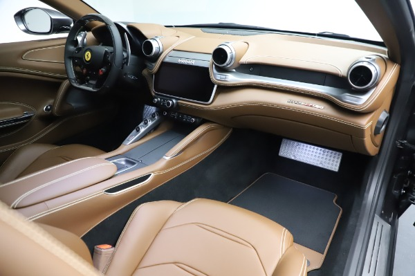 Used 2020 Ferrari GTC4Lusso for sale Call for price at Rolls-Royce Motor Cars Greenwich in Greenwich CT 06830 18