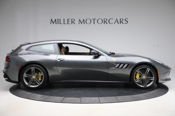 Used 2020 Ferrari GTC4Lusso for sale Call for price at Rolls-Royce Motor Cars Greenwich in Greenwich CT 06830 9