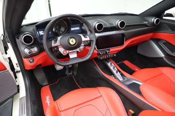 Used 2020 Ferrari Portofino Base for sale Call for price at Rolls-Royce Motor Cars Greenwich in Greenwich CT 06830 25