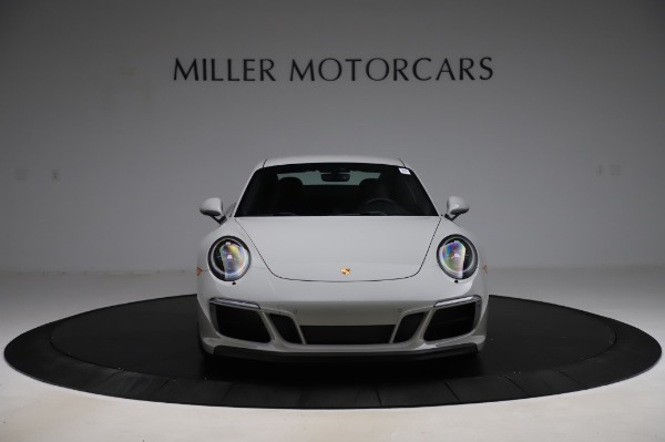 Used 2018 Porsche 911 Carrera GTS for sale Call for price at Rolls-Royce Motor Cars Greenwich in Greenwich CT 06830 12