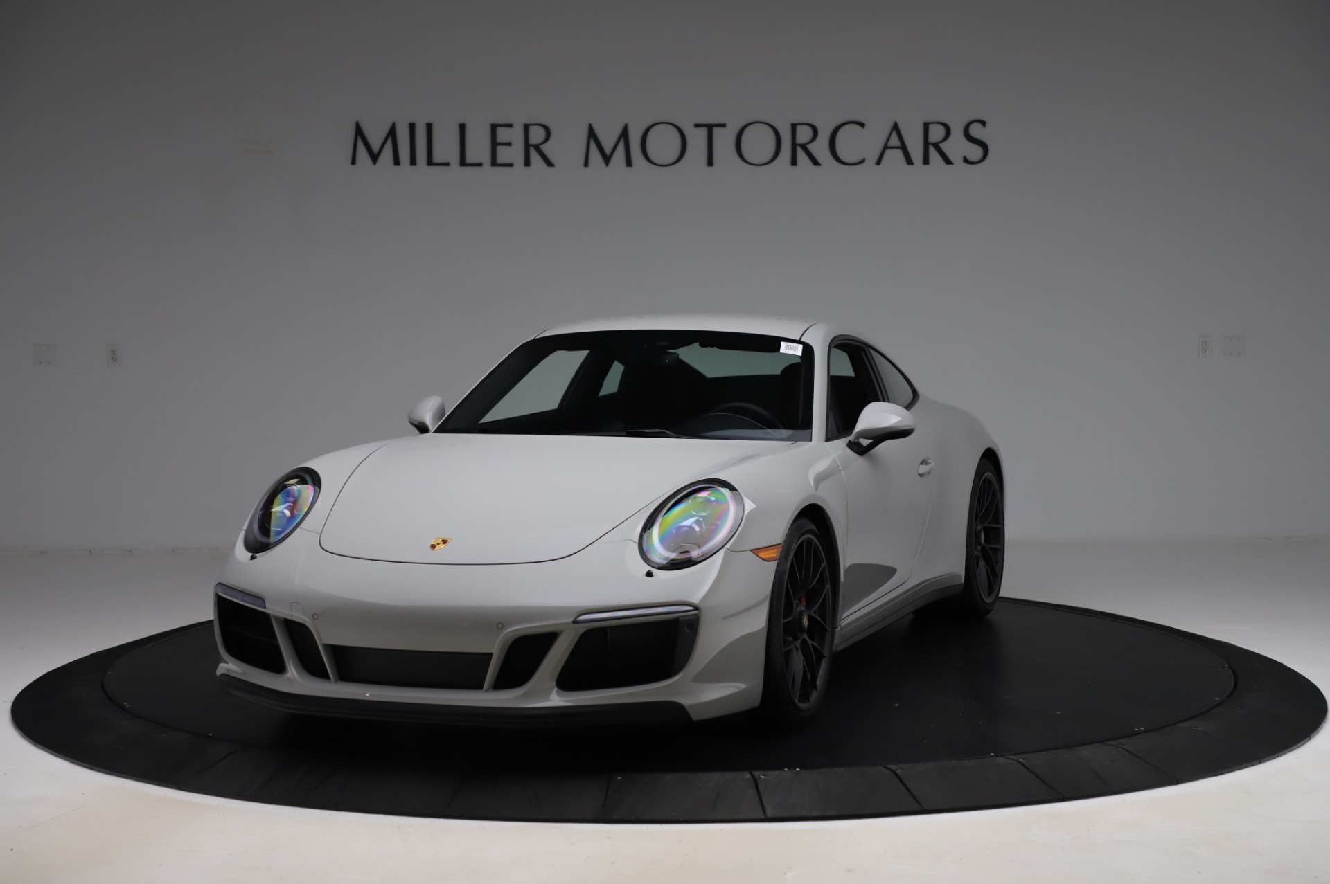 Used 2018 Porsche 911 Carrera GTS for sale Call for price at Rolls-Royce Motor Cars Greenwich in Greenwich CT 06830 1