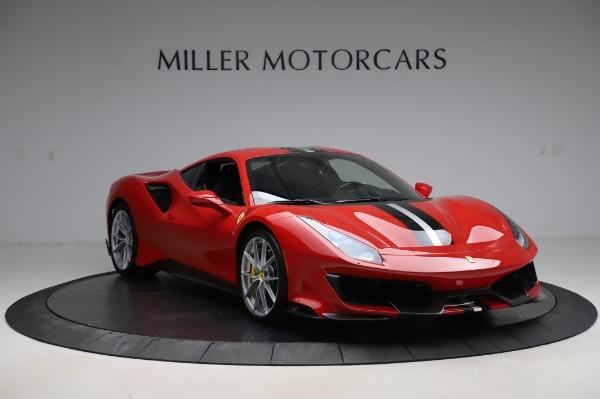 Used 2019 Ferrari 488 Pista for sale $447,900 at Rolls-Royce Motor Cars Greenwich in Greenwich CT 06830 11