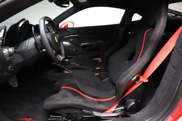 Used 2019 Ferrari 488 Pista for sale $447,900 at Rolls-Royce Motor Cars Greenwich in Greenwich CT 06830 14