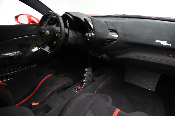 Used 2019 Ferrari 488 Pista for sale $447,900 at Rolls-Royce Motor Cars Greenwich in Greenwich CT 06830 17
