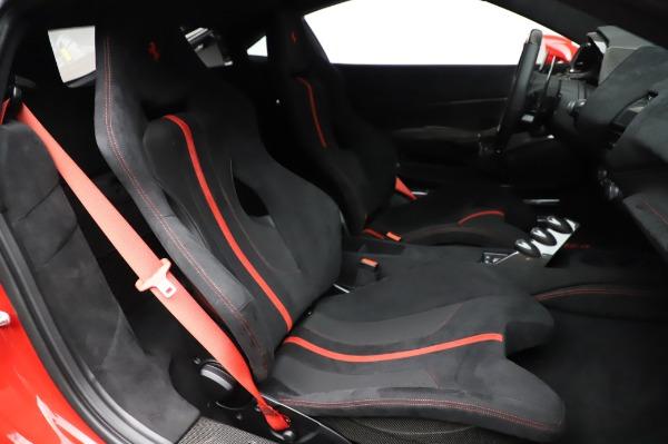 Used 2019 Ferrari 488 Pista for sale $447,900 at Rolls-Royce Motor Cars Greenwich in Greenwich CT 06830 19
