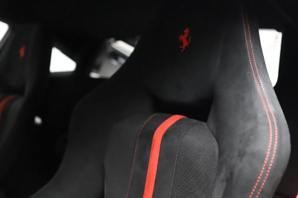 Used 2019 Ferrari 488 Pista for sale $447,900 at Rolls-Royce Motor Cars Greenwich in Greenwich CT 06830 20