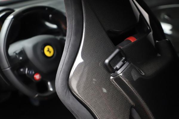 Used 2019 Ferrari 488 Pista for sale $447,900 at Rolls-Royce Motor Cars Greenwich in Greenwich CT 06830 24