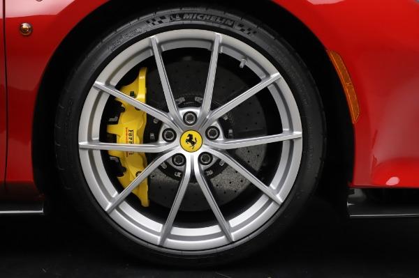 Used 2019 Ferrari 488 Pista for sale $447,900 at Rolls-Royce Motor Cars Greenwich in Greenwich CT 06830 27