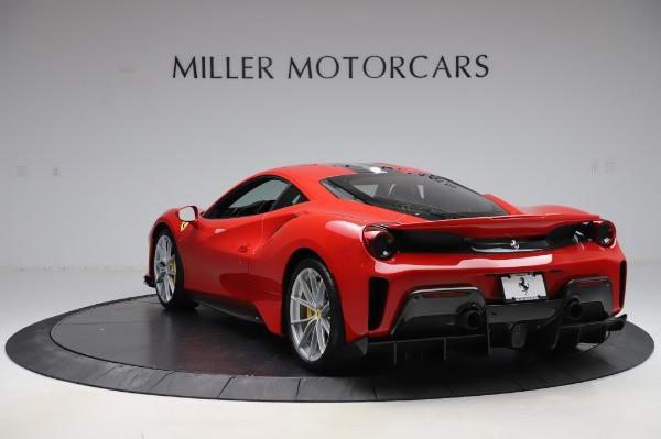 Used 2019 Ferrari 488 Pista for sale $447,900 at Rolls-Royce Motor Cars Greenwich in Greenwich CT 06830 5