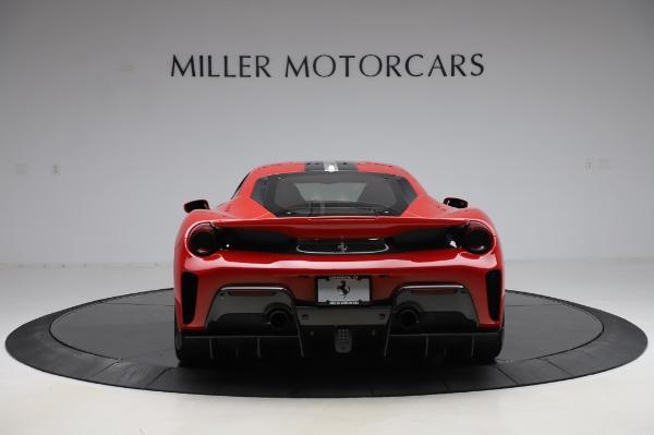 Used 2019 Ferrari 488 Pista for sale $447,900 at Rolls-Royce Motor Cars Greenwich in Greenwich CT 06830 6