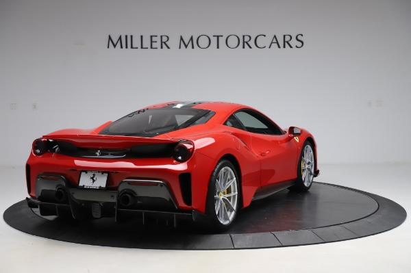Used 2019 Ferrari 488 Pista for sale $447,900 at Rolls-Royce Motor Cars Greenwich in Greenwich CT 06830 7