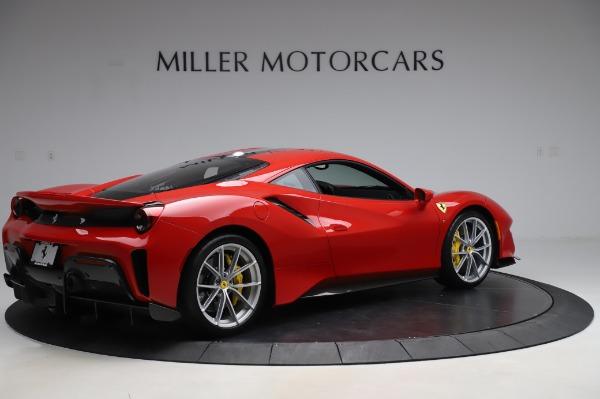 Used 2019 Ferrari 488 Pista for sale $447,900 at Rolls-Royce Motor Cars Greenwich in Greenwich CT 06830 8
