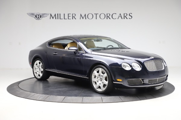 Used 2007 Bentley Continental GT for sale Call for price at Rolls-Royce Motor Cars Greenwich in Greenwich CT 06830 10