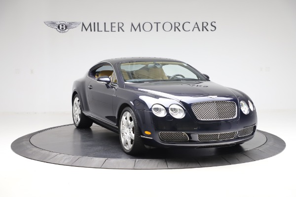 Used 2007 Bentley Continental GT for sale Call for price at Rolls-Royce Motor Cars Greenwich in Greenwich CT 06830 11