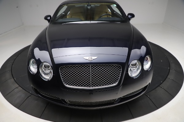 Used 2007 Bentley Continental GT for sale Call for price at Rolls-Royce Motor Cars Greenwich in Greenwich CT 06830 13