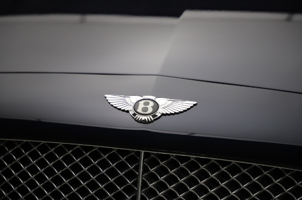 Used 2007 Bentley Continental GT for sale Call for price at Rolls-Royce Motor Cars Greenwich in Greenwich CT 06830 14