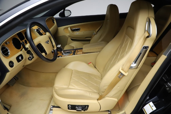 Used 2007 Bentley Continental GT for sale Call for price at Rolls-Royce Motor Cars Greenwich in Greenwich CT 06830 18