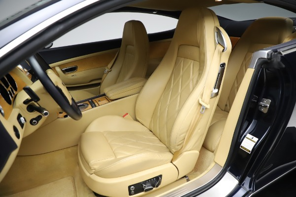 Used 2007 Bentley Continental GT for sale Call for price at Rolls-Royce Motor Cars Greenwich in Greenwich CT 06830 19