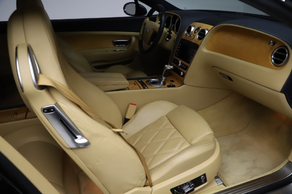 Used 2007 Bentley Continental GT for sale Call for price at Rolls-Royce Motor Cars Greenwich in Greenwich CT 06830 23