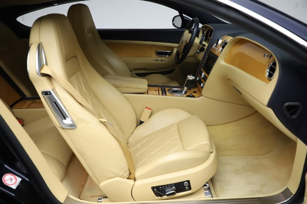 Used 2007 Bentley Continental GT for sale Call for price at Rolls-Royce Motor Cars Greenwich in Greenwich CT 06830 24