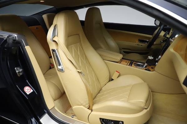 Used 2007 Bentley Continental GT for sale Call for price at Rolls-Royce Motor Cars Greenwich in Greenwich CT 06830 25