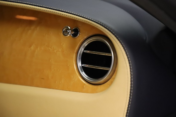 Used 2007 Bentley Continental GT for sale Call for price at Rolls-Royce Motor Cars Greenwich in Greenwich CT 06830 26