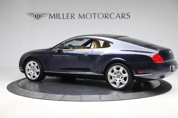 Used 2007 Bentley Continental GT for sale Call for price at Rolls-Royce Motor Cars Greenwich in Greenwich CT 06830 4