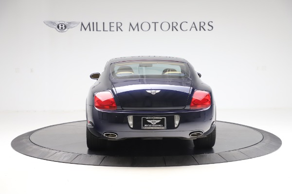 Used 2007 Bentley Continental GT for sale Call for price at Rolls-Royce Motor Cars Greenwich in Greenwich CT 06830 6