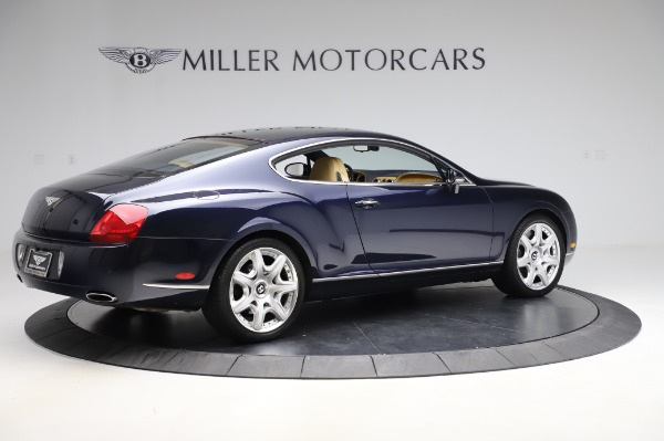Used 2007 Bentley Continental GT for sale Call for price at Rolls-Royce Motor Cars Greenwich in Greenwich CT 06830 8