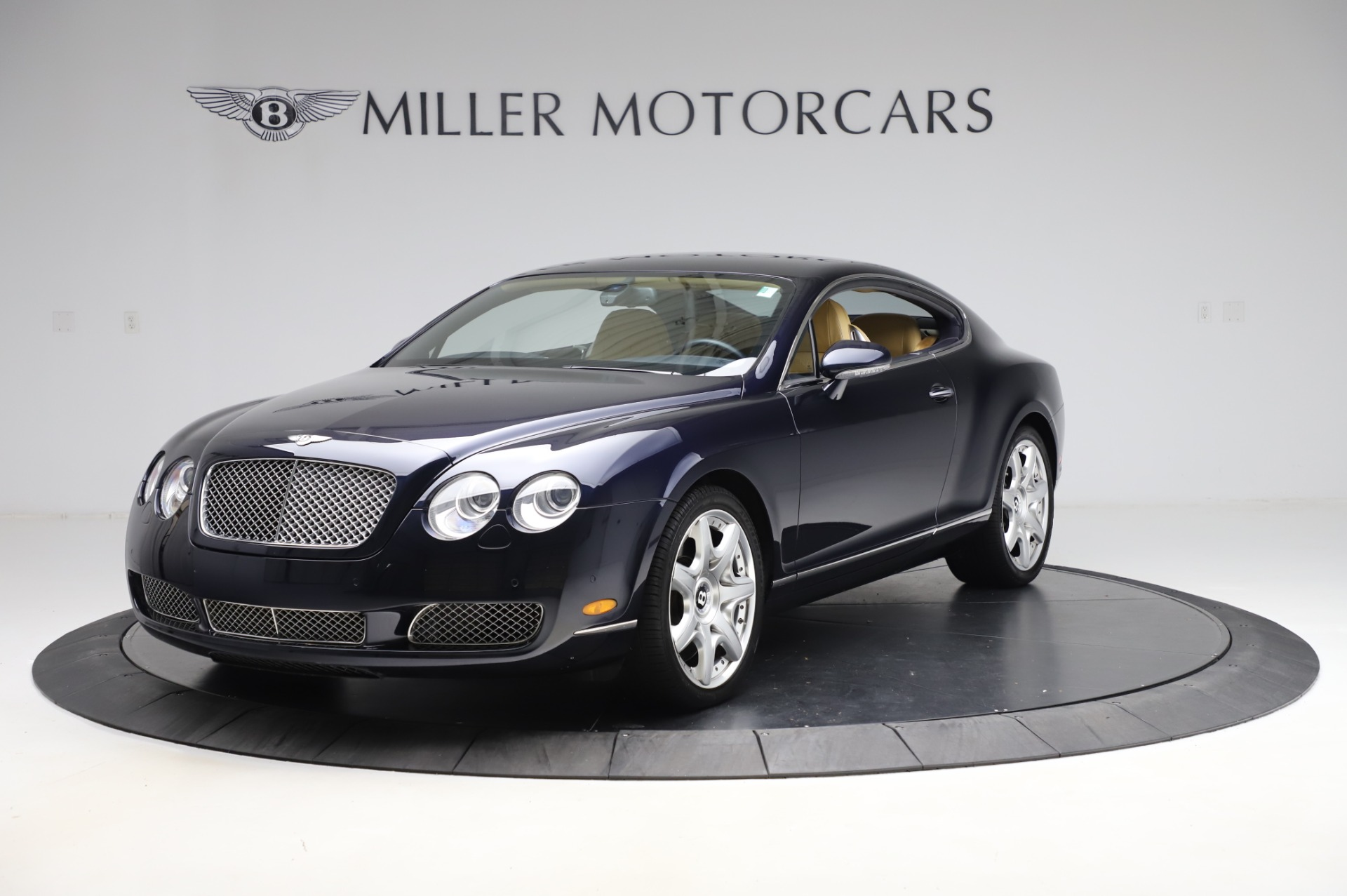 Used 2007 Bentley Continental GT for sale Call for price at Rolls-Royce Motor Cars Greenwich in Greenwich CT 06830 1