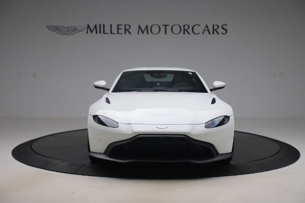New 2020 Aston Martin Vantage for sale $181,781 at Rolls-Royce Motor Cars Greenwich in Greenwich CT 06830 11