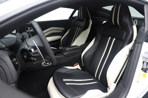 New 2020 Aston Martin Vantage for sale $181,781 at Rolls-Royce Motor Cars Greenwich in Greenwich CT 06830 13