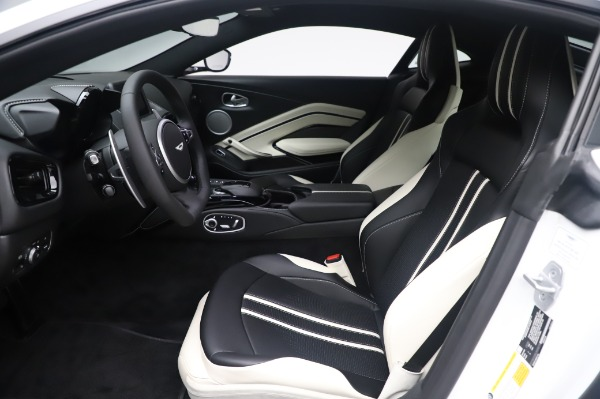 New 2020 Aston Martin Vantage for sale $181,781 at Rolls-Royce Motor Cars Greenwich in Greenwich CT 06830 14