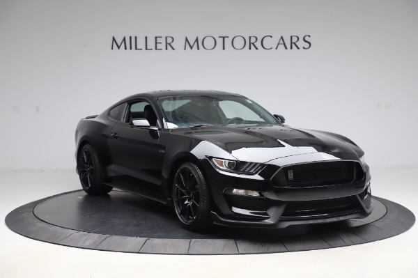 Used 2016 Ford Mustang Shelby GT350 for sale $47,900 at Rolls-Royce Motor Cars Greenwich in Greenwich CT 06830 11
