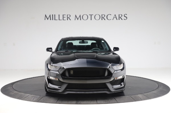 Used 2016 Ford Mustang Shelby GT350 for sale $47,900 at Rolls-Royce Motor Cars Greenwich in Greenwich CT 06830 12