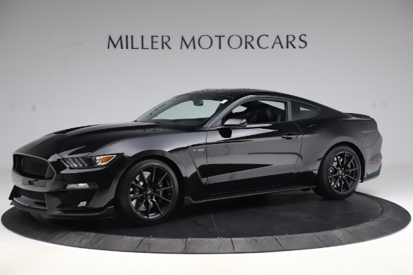 Used 2016 Ford Mustang Shelby GT350 for sale $47,900 at Rolls-Royce Motor Cars Greenwich in Greenwich CT 06830 2