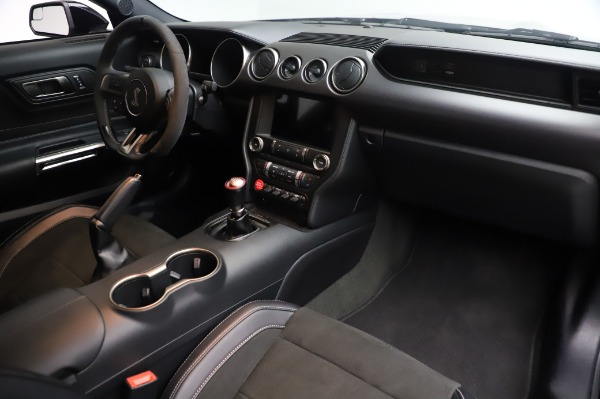 Used 2016 Ford Mustang Shelby GT350 for sale $47,900 at Rolls-Royce Motor Cars Greenwich in Greenwich CT 06830 20