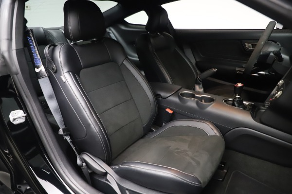 Used 2016 Ford Mustang Shelby GT350 for sale $47,900 at Rolls-Royce Motor Cars Greenwich in Greenwich CT 06830 22