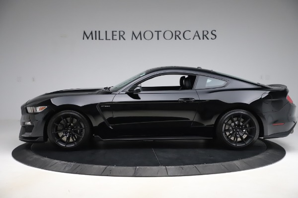 Used 2016 Ford Mustang Shelby GT350 for sale $47,900 at Rolls-Royce Motor Cars Greenwich in Greenwich CT 06830 3
