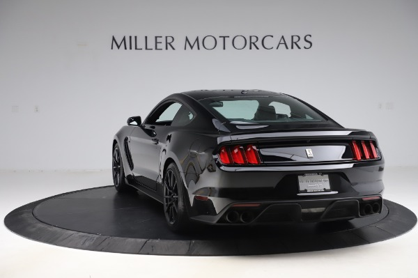 Used 2016 Ford Mustang Shelby GT350 for sale $47,900 at Rolls-Royce Motor Cars Greenwich in Greenwich CT 06830 5