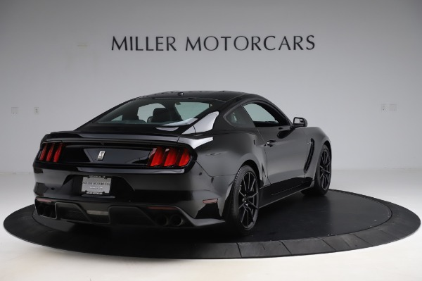 Used 2016 Ford Mustang Shelby GT350 for sale $47,900 at Rolls-Royce Motor Cars Greenwich in Greenwich CT 06830 7
