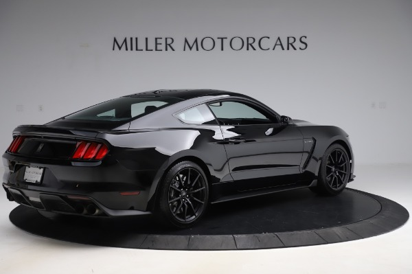 Used 2016 Ford Mustang Shelby GT350 for sale $47,900 at Rolls-Royce Motor Cars Greenwich in Greenwich CT 06830 8