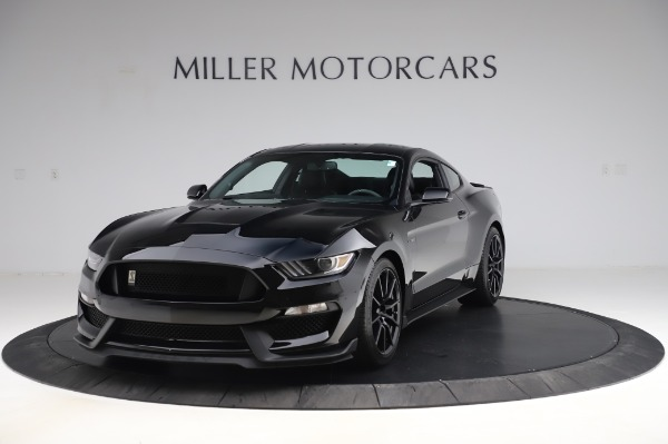 Used 2016 Ford Mustang Shelby GT350 for sale $47,900 at Rolls-Royce Motor Cars Greenwich in Greenwich CT 06830 1