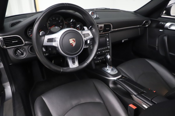 Used 2012 Porsche 911 Carrera 4 GTS for sale $79,900 at Rolls-Royce Motor Cars Greenwich in Greenwich CT 06830 12