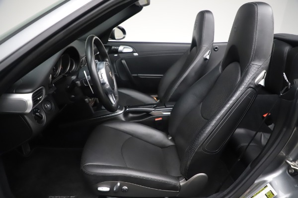 Used 2012 Porsche 911 Carrera 4 GTS for sale $79,900 at Rolls-Royce Motor Cars Greenwich in Greenwich CT 06830 13