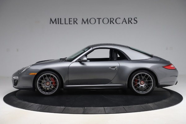 Used 2012 Porsche 911 Carrera 4 GTS for sale $79,900 at Rolls-Royce Motor Cars Greenwich in Greenwich CT 06830 22