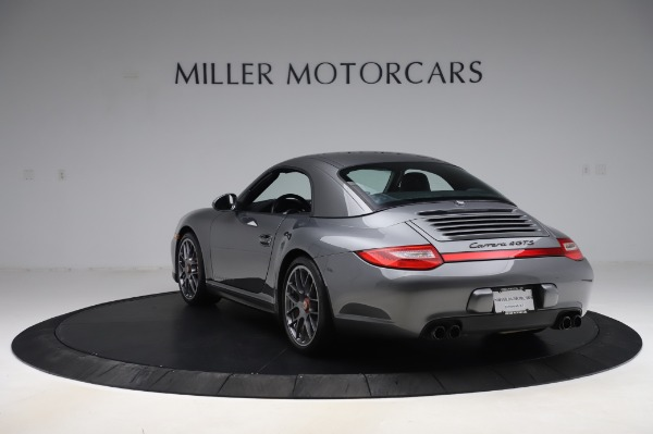 Used 2012 Porsche 911 Carrera 4 GTS for sale $79,900 at Rolls-Royce Motor Cars Greenwich in Greenwich CT 06830 23