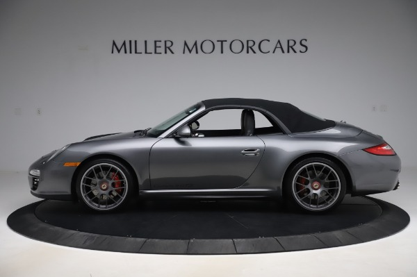 Used 2012 Porsche 911 Carrera 4 GTS for sale $79,900 at Rolls-Royce Motor Cars Greenwich in Greenwich CT 06830 24
